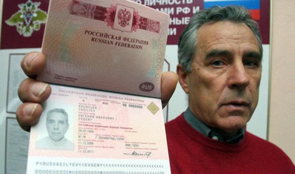53 летний житель Екатеринбурга моментально «постарел» на 60 лет