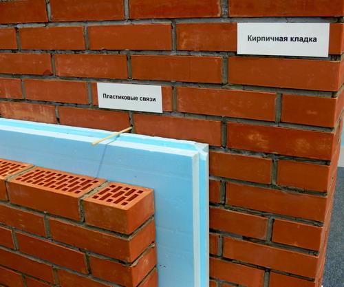 Строительный ликбез: Стены из кирпича