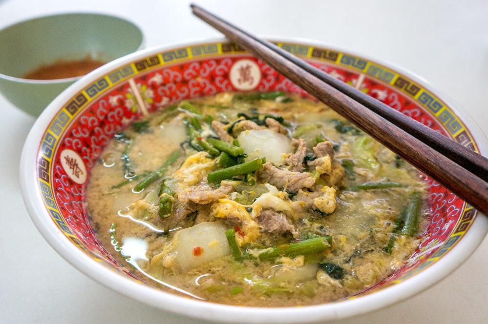 Суп суки
