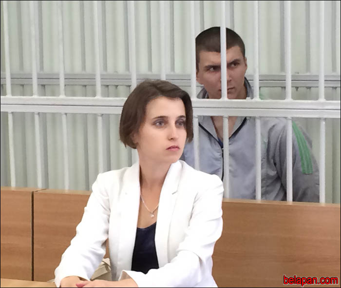 Осужденный за насилие и убийство девушки из Речицы оспаривает приговор
