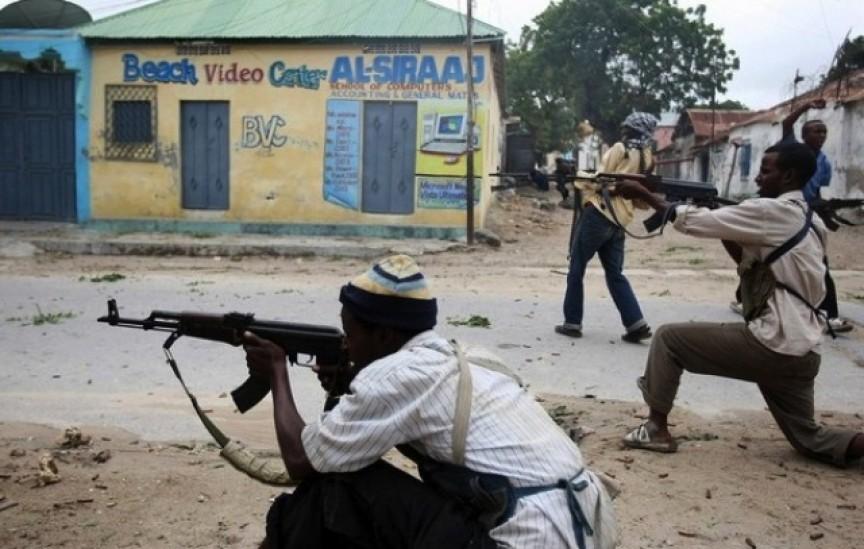 За последние несколько лет слово «Сомали» стало синонимом слов «пираты», «п