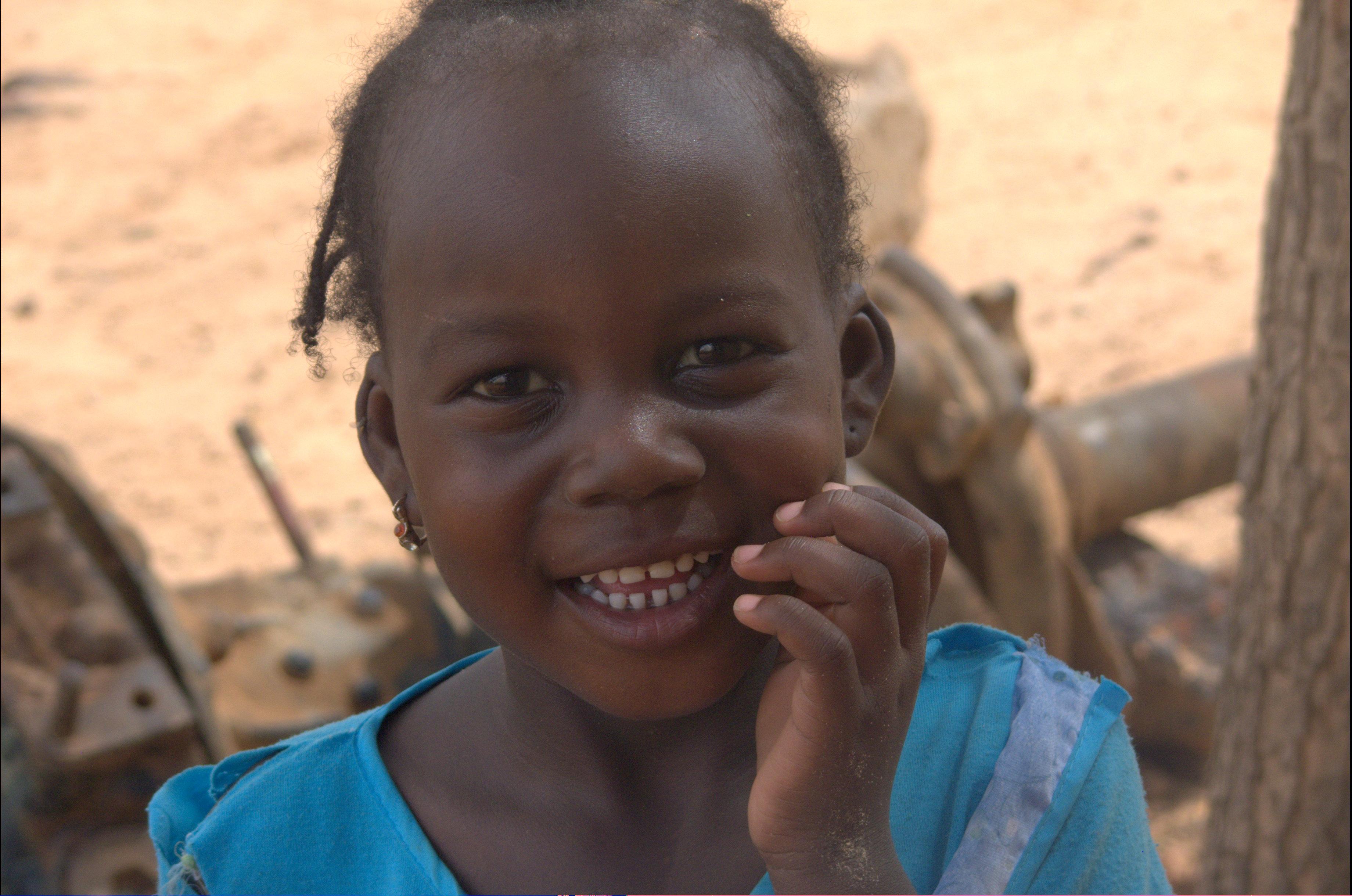 Дорога в Сахару