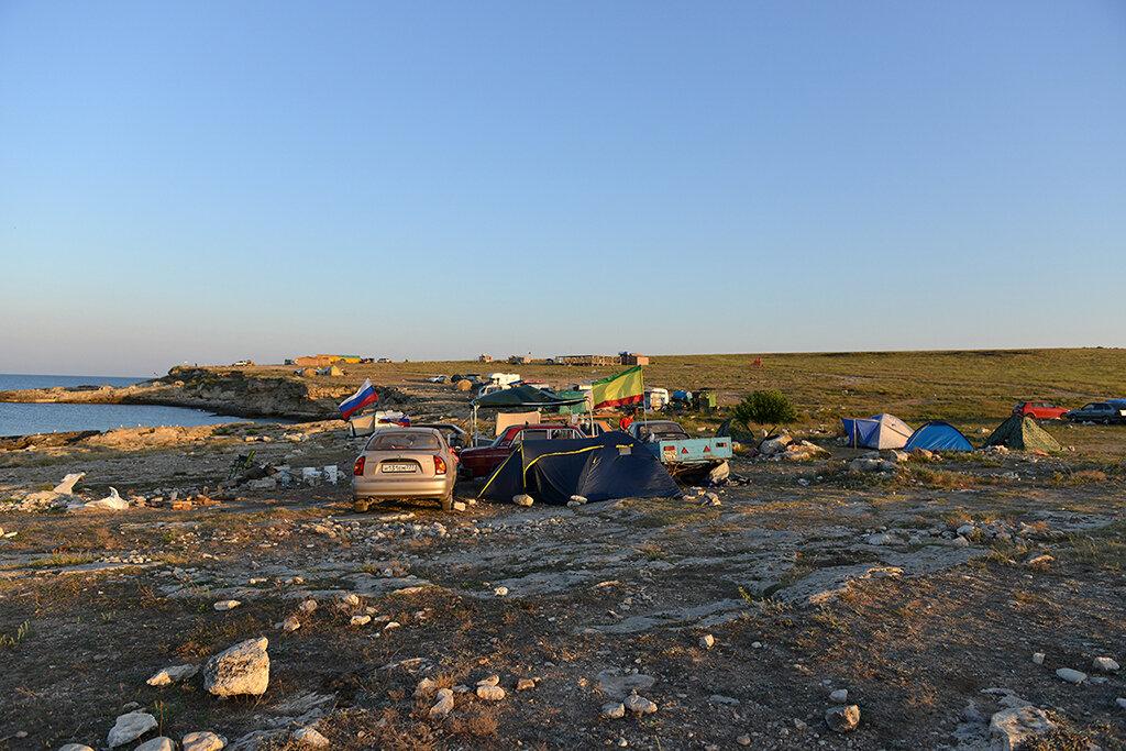 Фотопутешествие по Крыму