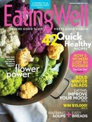 Журнал EatingWell - January-February 2014