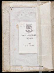 Книга Voynich Manuscript
