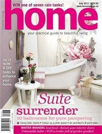 Журнал Журнал Home №7 (июль 2011) / SA