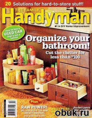 Журнал The Family Handyman №515 (February 2011)