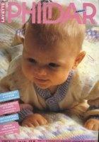 Журнал Phildar №130 1987 Layette Mailles jpg 55,7Мб скачать книгу бесплатно