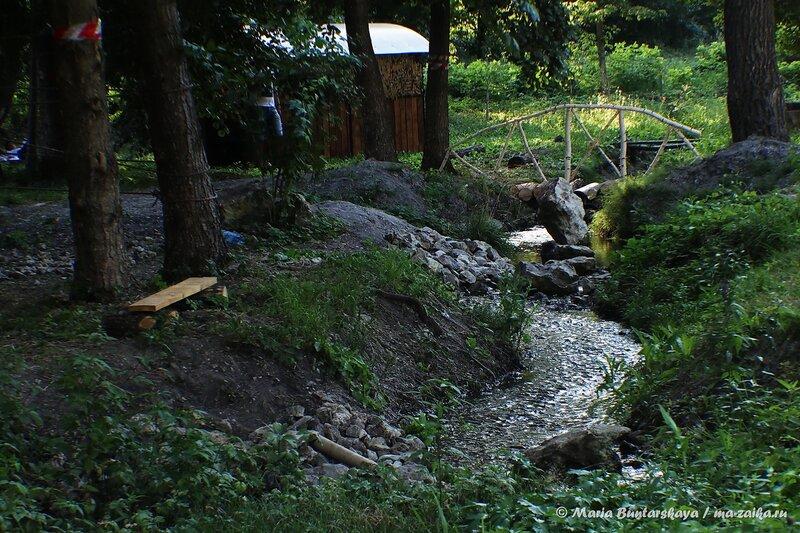 Корольков сад, Саратов, 10 августа 2014 года