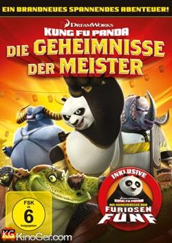 Kug Fu Pada - Die Geheinminsse der Meister (2011)