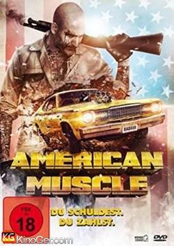 Amerinca Muscle (2014)