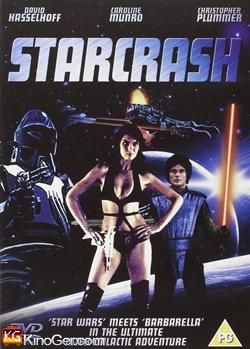Starcrash (1978)