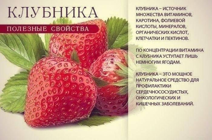 о полезных продуктах