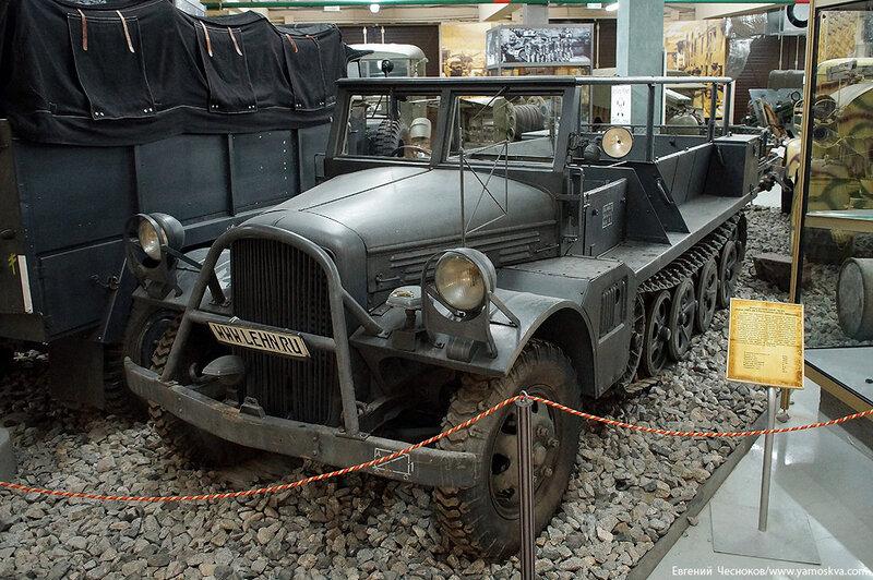 Весна. Моторы войны. Volvo HBT. 09.05.14.02..jpg