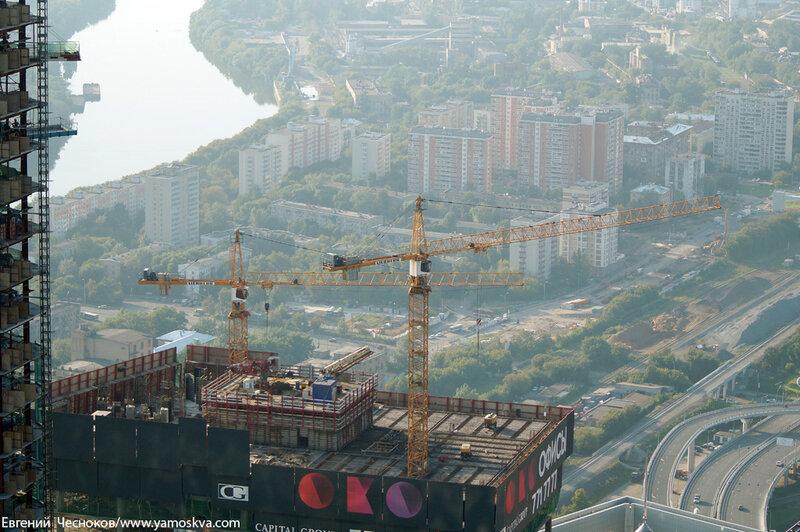 Лето. Панорамы Москва Сити. 09.08.13.04..jpg