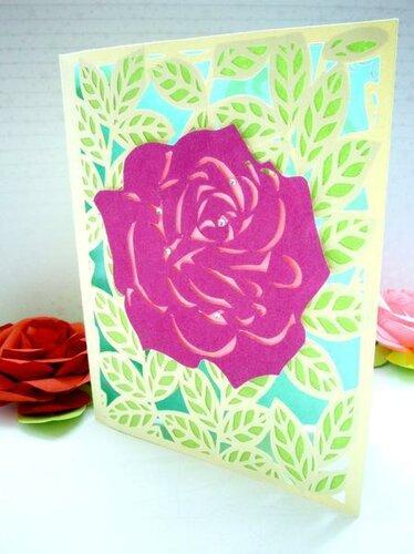 Открытки из бархатной бумаги с днем рождения, открытка
