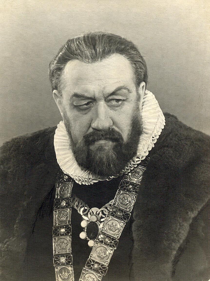 Григорий Конский