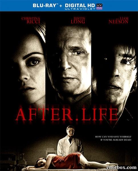 Жизнь за гранью / After.Life (2009/BDRip/HDRip)