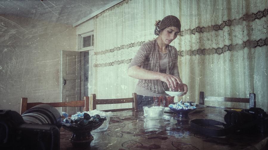 Бакинские рассказы