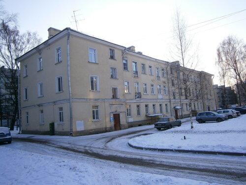 Герасимовская ул. 18