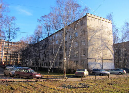 Народная ул. 79