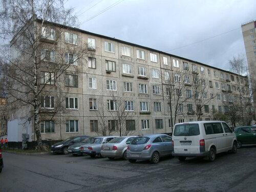 Народная ул. 13
