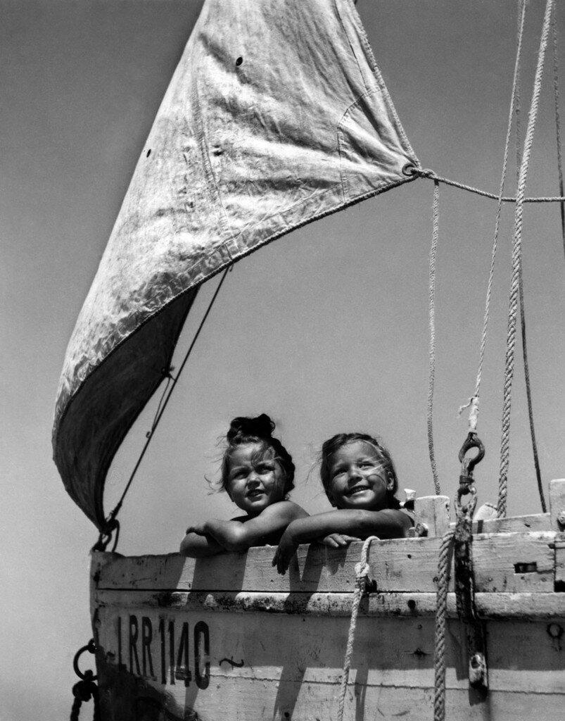 Корабль девочек