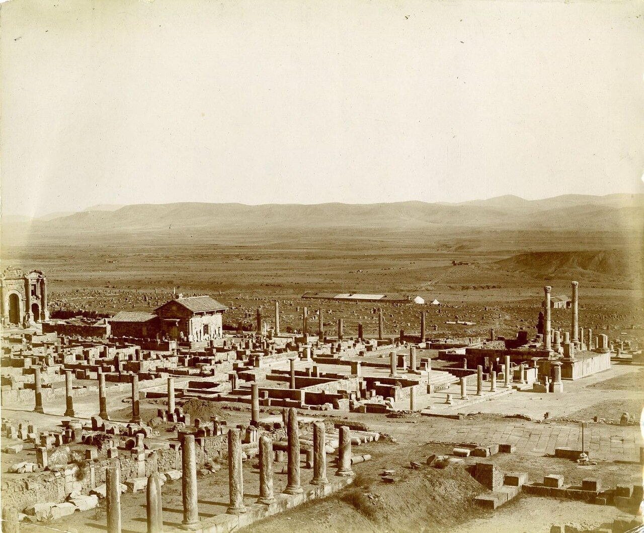 И византийские древности в северной