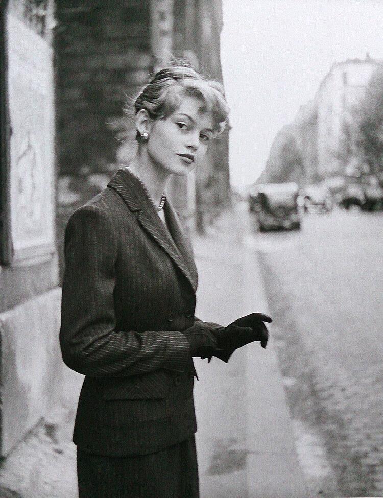 1951. Брижит Бардо