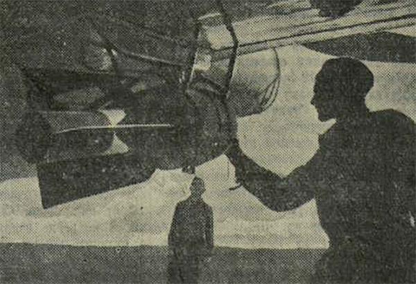 «Красная звезда», 20 августа 1941 года, Красная Армия, красноармеец, советская авиация
