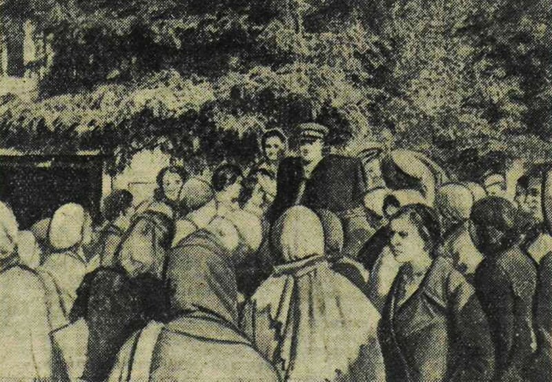 освобождение Донбасса, оккупация Донбасса