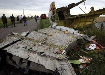 5 гипотез о том, что стоит за сбитым MH17