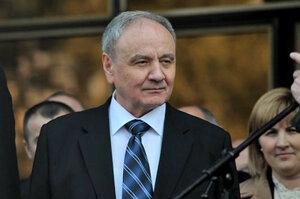 Политики отказываются от наград президента Тимофти