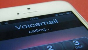 Компания Apple создает голосовую почту iCloud Voicemail
