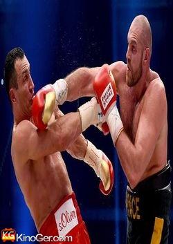 Wladimir Klitschko vs. Tyson Fury Boxen (2015)