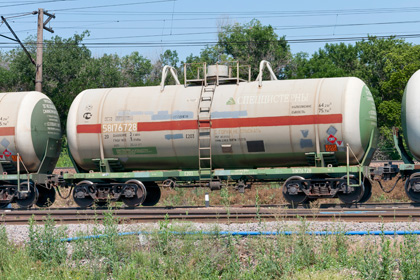 «Сибур» начал свою поставку сжиженного газа в Китай