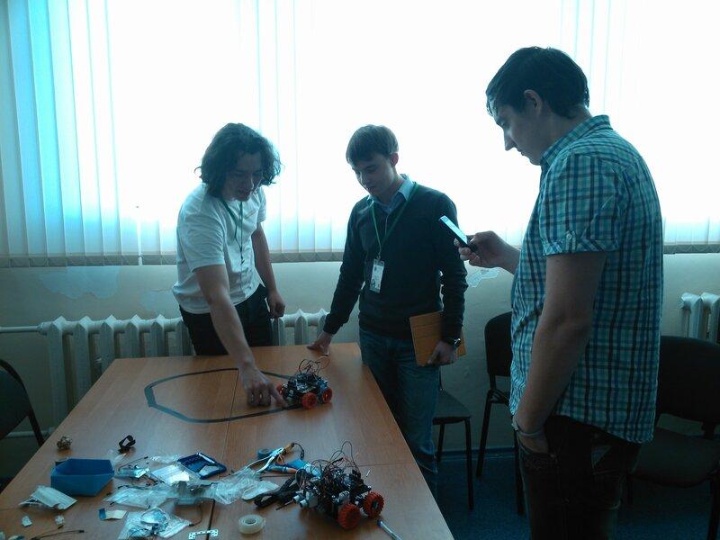 Волгоград - Робот Машинка-105.jpg