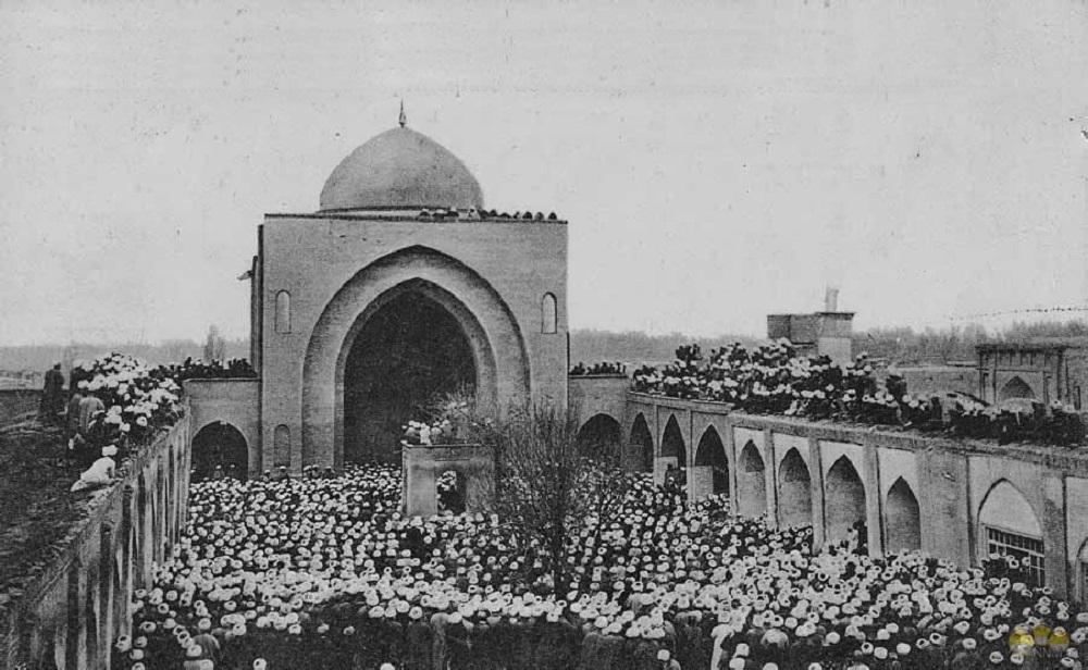47. Медресе Маджам в старом городе..jpg