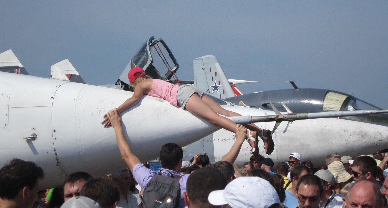 Я люблю Су-24!!! (15.08.2014)