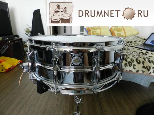 малый барабан ямаха
