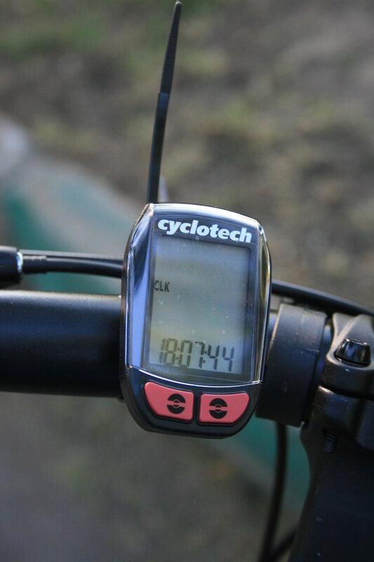 Тест велосипед Stern Force 1.0
