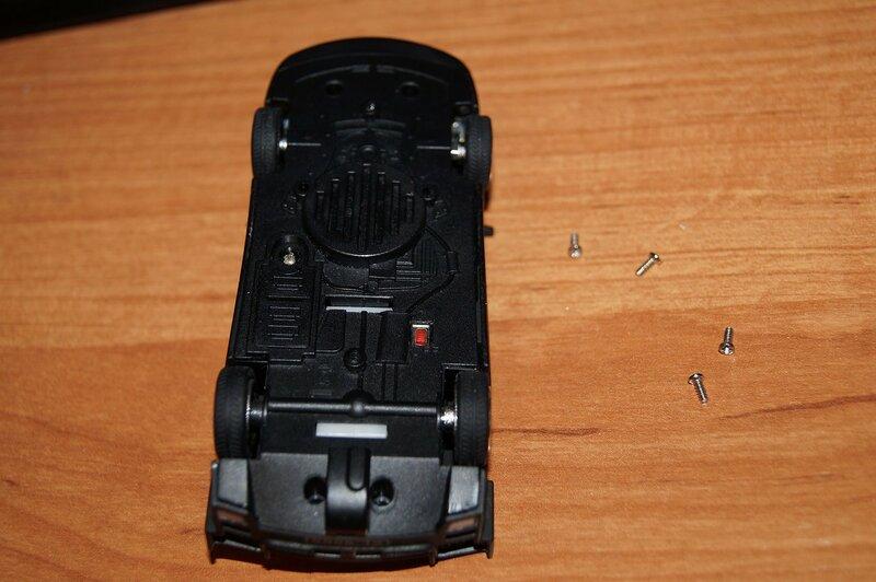 Focalprice: XINLIN SHIYE 662-1, машинка масштаба 1:43 по мотивам феррари (наверное)