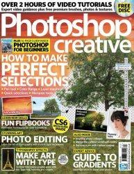 Журнал Photoshop Creative - Issue 93