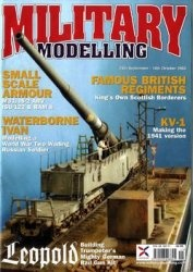 Military Modelling Vol.34 No.11