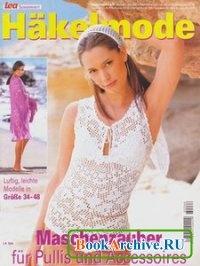 Журнал Lea Hakelmode  №266 2006.