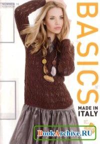 Книга Lana Grossa Basics № 10 2010.