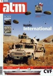 Журнал ATM 2008-01