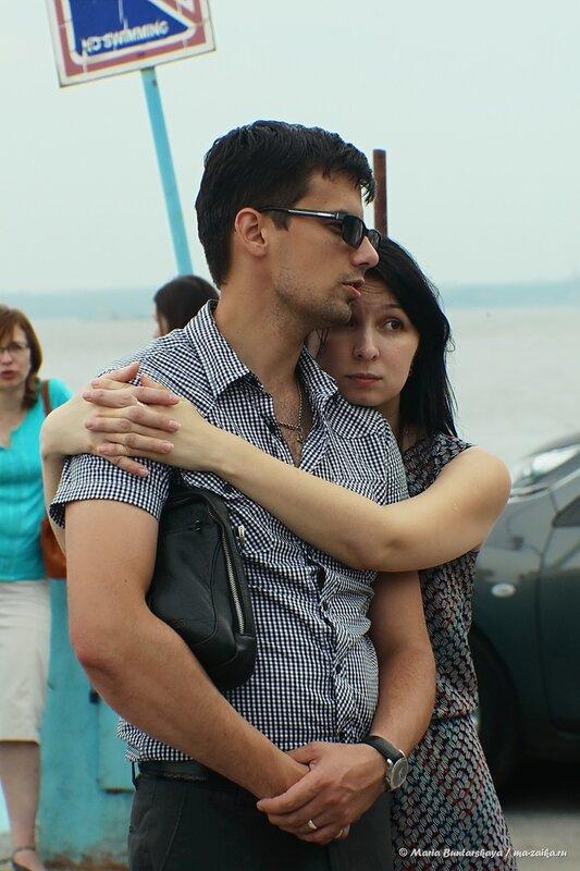 День семьи, любви и верности, Саратов, 04 июля 2014 года
