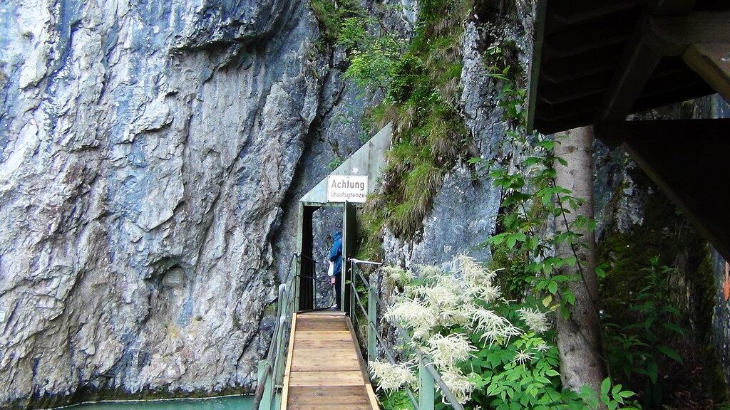 Альпийский автопробег с Сусаниным (часть 3-я)