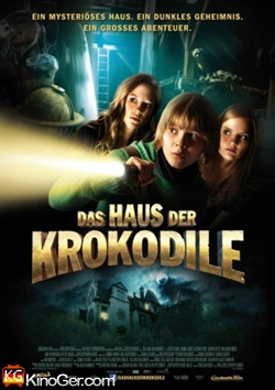 Das Haus der Krokodinle (2012)